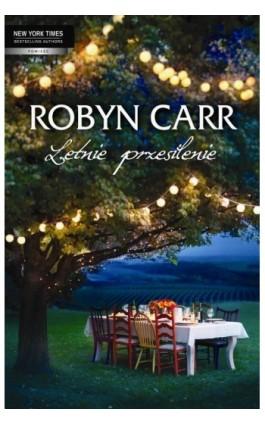 Letnie przesilenie - Robyn Carr - Ebook - 978-83-276-0116-2