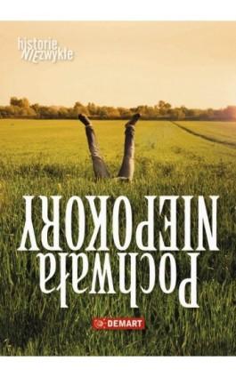 Pochwała niepokory - Praca zbiorowa - Ebook - 978-83-7427-808-9