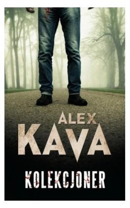 Kolekcjoner - Alex Kava - Ebook - 978-83-238-9670-8