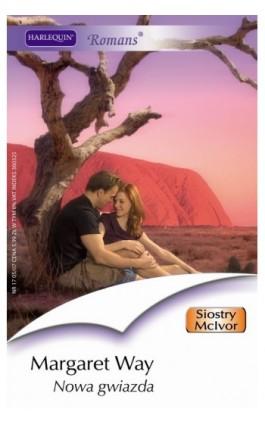 Nowa gwiazda - Margaret Way - Ebook - 978-83-238-7588-8