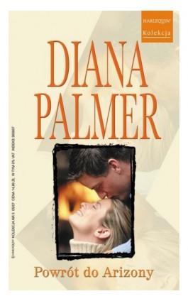 Powrót do Arizony - Diana Palmer - Ebook - 978-83-238-7544-4