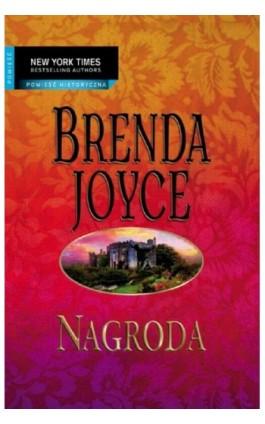 Nagroda - Brenda Joyce - Ebook - 978-83-238-7728-8