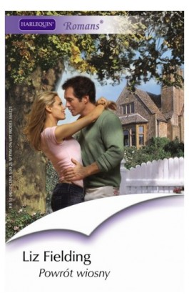 Powrót wiosny - Liz Fielding - Ebook - 978-83-238-7586-4
