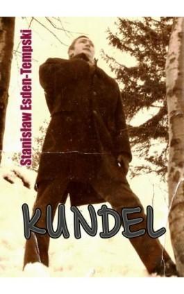 Kundel - Stanisław Esden-Tempski - Ebook - 978-83-7859-273-0