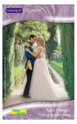Pościg za ukochaną - Raye Morgan - Ebook - 978-83-238-8078-3