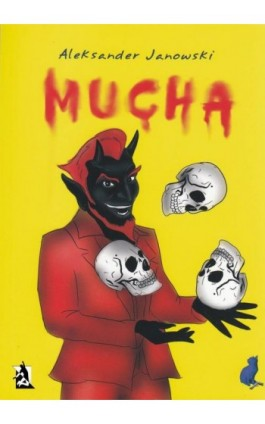 Mucha - Aleksander Janowski - Ebook - 978-83-7900-126-2