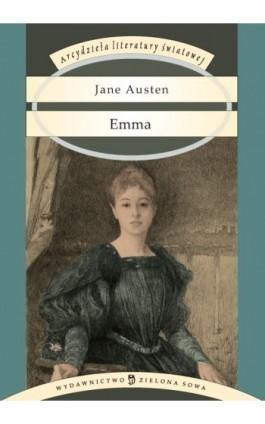 Emma - Jane Austen - Ebook - 978-83-7895-178-0