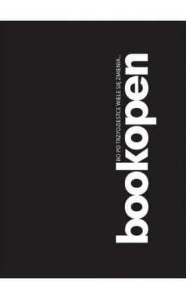 Bookopen, bo po trzydziestce wiele się zmienia - Sylwia Jurkiewicz - Ebook - 978-83-7859-259-4