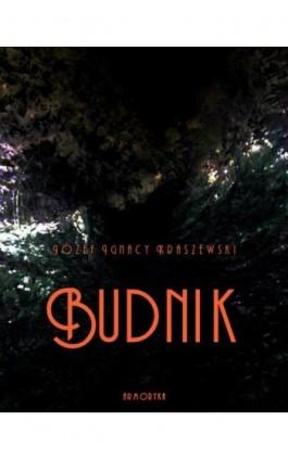 Budnik - Józef Ignacy Kraszewski - Ebook - 978-83-7950-369-8