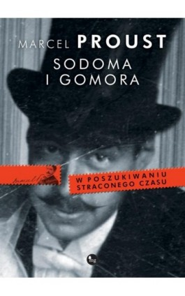 Sodoma i Gomora - Marcel Proust - Ebook - 978-83-7779-218-6