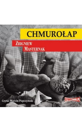 Chmurołap - Zbigniew Masternak - Audiobook - 978-83-7927-269-3