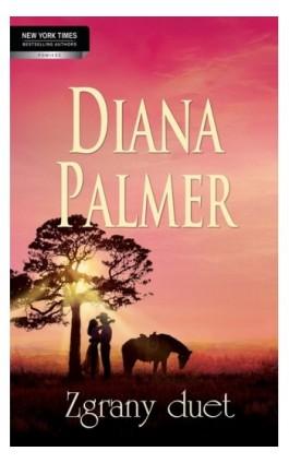 Zgrany duet - Diana Palmer - Ebook - 978-83-238-9620-3