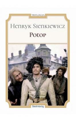 Potop - Henryk Sienkiewicz - Ebook - 978-83-7791-734-3