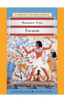 Faraon - Bolesław Prus - Ebook - 978-83-7895-182-7