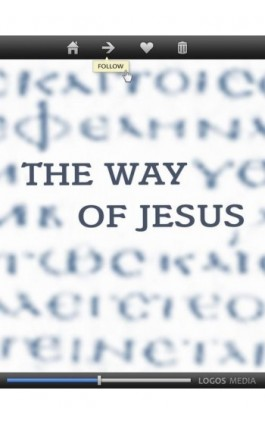 The Way of Jesus - St. Luke - Ebook - 978-83-63837-65-5