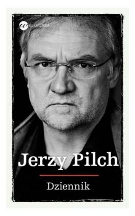 Dziennik - Jerzy Pilch - Ebook - 978-83-63387-08-2
