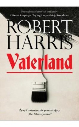 Vaterland - Robert Harris - Ebook - 978-83-8125-254-6