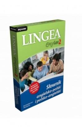 Lingea EasyLex 2 Słownik angielsko-polski polsko-angielski (do pobrania) - Lingea - Ebook