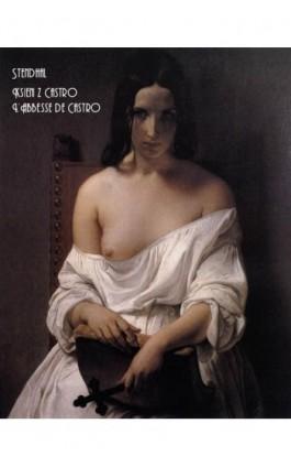 Ksieni z Castro - L'Abbesse de Castro - Stendhal - Ebook - 978-83-7950-244-8