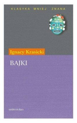 Bajki - Ignacy Krasicki - Ebook - 978-83-242-1126-5