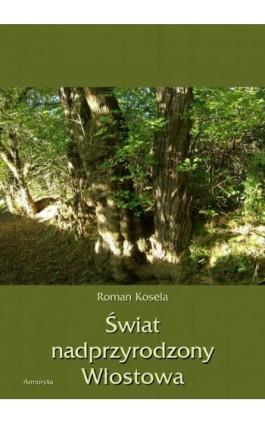 Świat nadprzyrodzony Włostowa - Roman Koseła - Ebook - 978-83-8064-089-4
