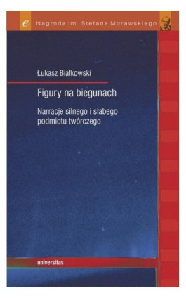 Figury na biegunach - Łukasz Białkowski - Ebook - 978-83-242-2819-5