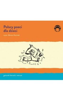 Polscy poeci dla dzieci - Aleksander Fredro - Audiobook - 978-83-60946-06-0