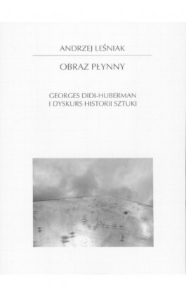 Obraz płynny - Andrzej Leśniak - Ebook - 978-83-242-1463-1