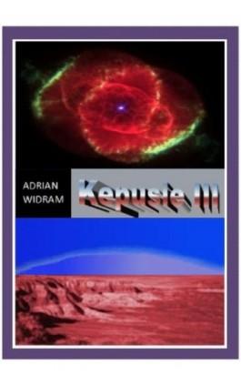 Kepusie, Tom III. - Adrian Widram - Ebook - 978-83-63783-97-6