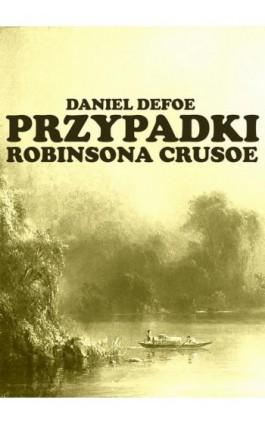 Robinson Crusoe - Daniel Defoe - Ebook - 978-83-934711-1-9