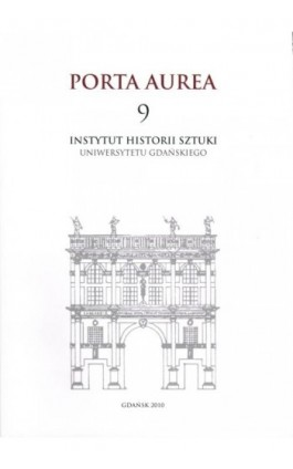 Porta Aurea 9 - Praca zbiorowa - Ebook