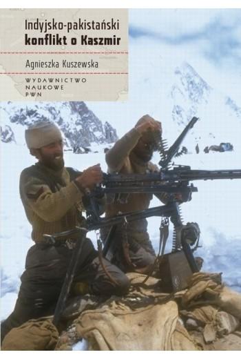 Indyjsko-pakistański konflikt o Kaszmir - Ebook - 978-83-01-17523-8