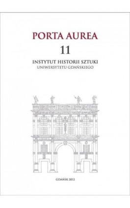 Porta Aurea 11 - Ebook