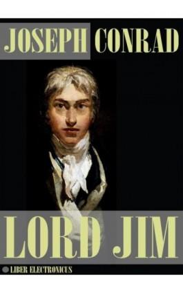 Lord Jim - Joseph Conrad - Ebook - 978-83-63720-11-7