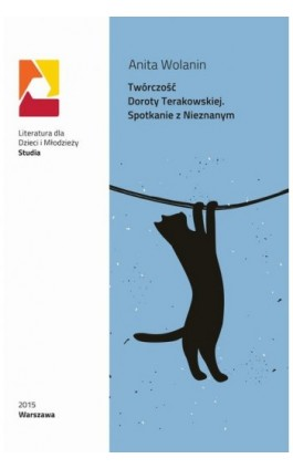 Twórczość Doroty Terakowskiej - Anita Wolanin - Ebook - 978-83-64203-54-1