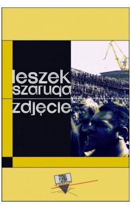 Zdjęcie - Leszek Szaruga - Ebook - 978-83-64974-88-5