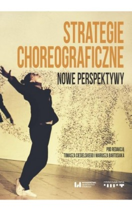 Strategie choreograficzne - Ebook - 978-83-8088-821-0