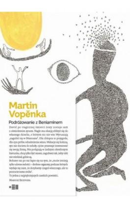 Podróże z Beniaminem - Martin Vopenka - Ebook - 978-83-943118-9-6
