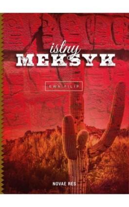 Istny Meksyk - Ewa Filip - Ebook - 978-83-7942-955-4