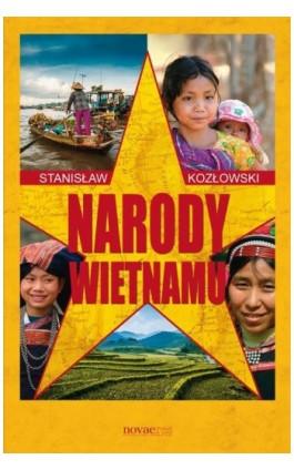Narody Wietnamu - Stanisław Kozłowski - Ebook - 978-83-7942-084-1