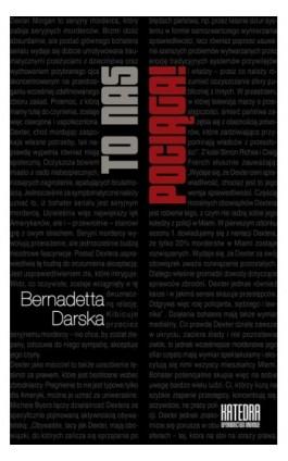 To nas pociąga! - Bernadetta Darska - Ebook - 978-83-63434-94-6