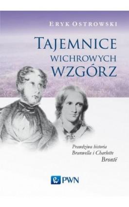 Tajemnice wichrowych wzgórz - Eryk Ostrowski - Ebook - 978-83-01-19272-3
