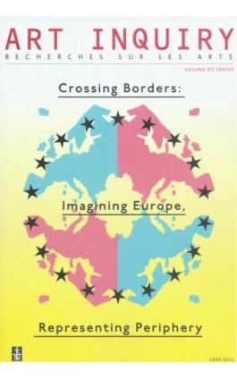 Art Inquiry. Recherches sur les arts t. XV (XXIV) - Praca zbiorowa - Ebook