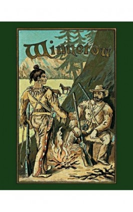 Winnetou tomy I, II i III - Karol May - Ebook - 978-83-7950-321-6