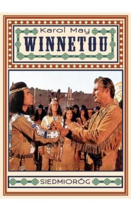 Winnetou - Karol May - Ebook - 978-83-7791-739-8