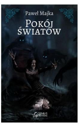 Pokój światów - Paweł Majka - Ebook - 9788379950027