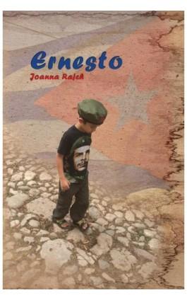 Ernesto - Joanna Rajch - Ebook - 978-83-64894-68-8