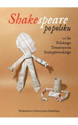 Shakespeare po polsku - Ebook - 978-83-7865-363-9