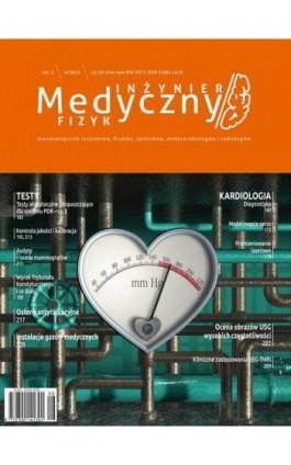 Inżynier i Fizyk Medyczny - Praca zbiorowa - Ebook