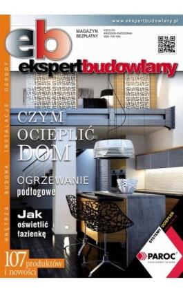 Ekspert Budowlany 5/2012 - Ebook